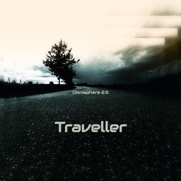 Triple Spiral Audio Traveller