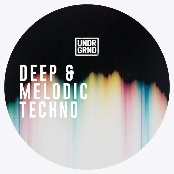 UNDRGRND Sounds Deep & Melodic Techno