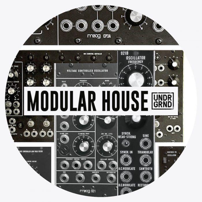 UNDRGRND Sounds Modular House