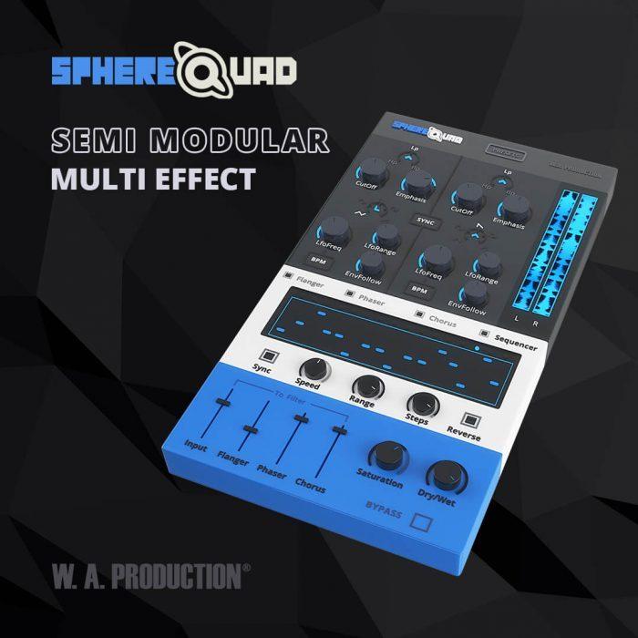 WA Production SphereQuad