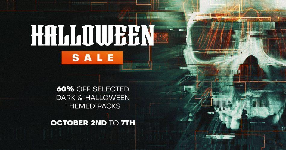 ADSR Halloween Sale