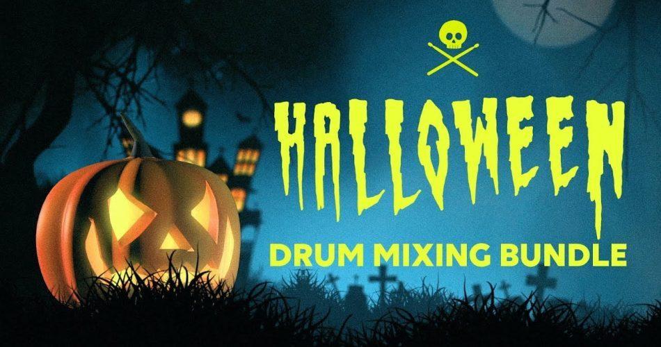 Accusonus Halloween Drum Mixing Bundle