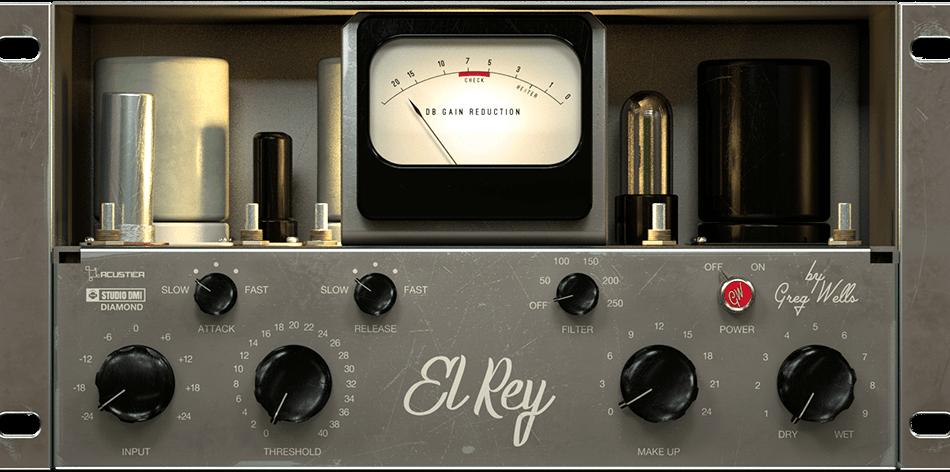 Acustica Audio El Rey
