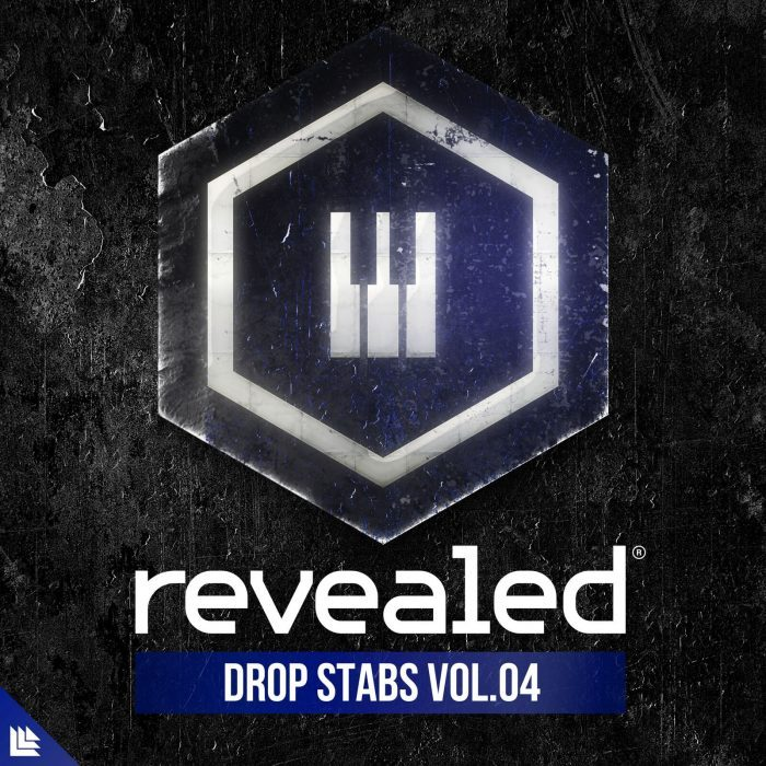 Alonso Sound Revealed Drop Stabs Vol 4