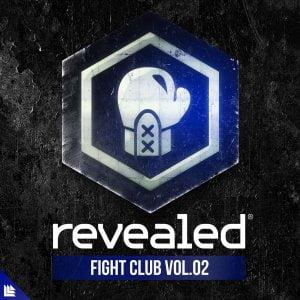 Alonso Sound Revealed Fight Club Vol 2
