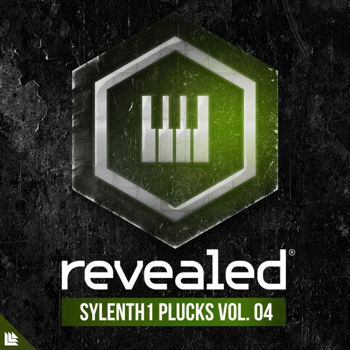 Alonso Sound Revealed Sylenth1 Plucks Vol 4