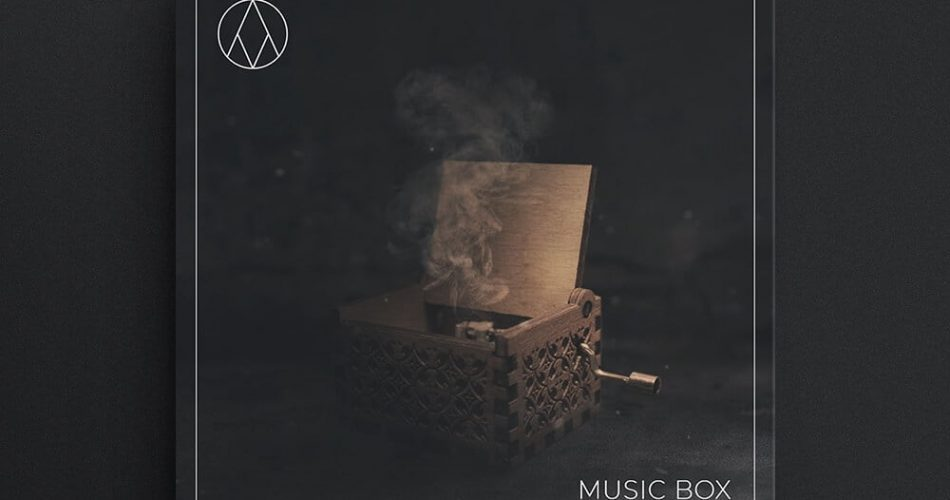 AngelicVibes Music Box
