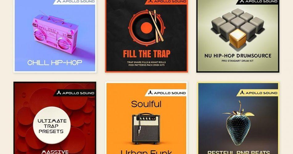 Apollo Sound Sale