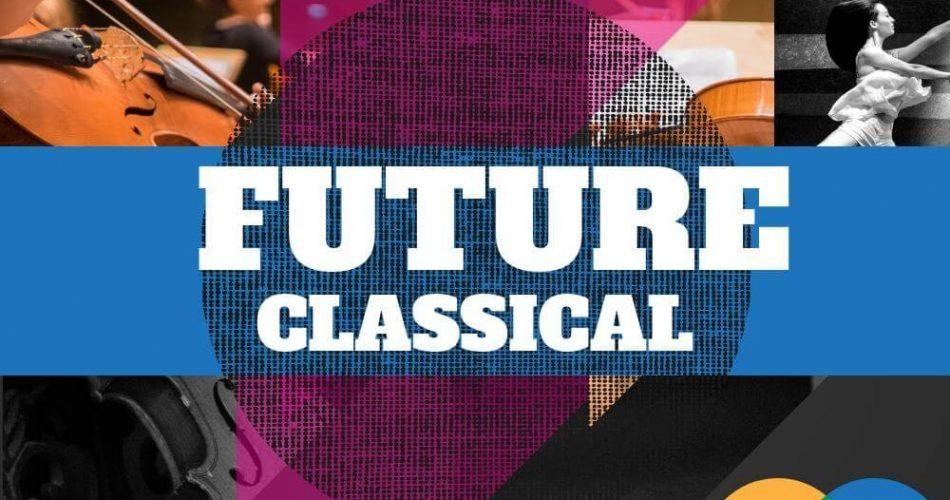 Audentity Records Future Classical