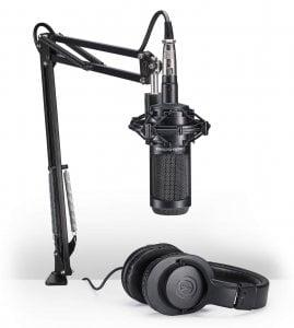 Audio Technica AT2035PK