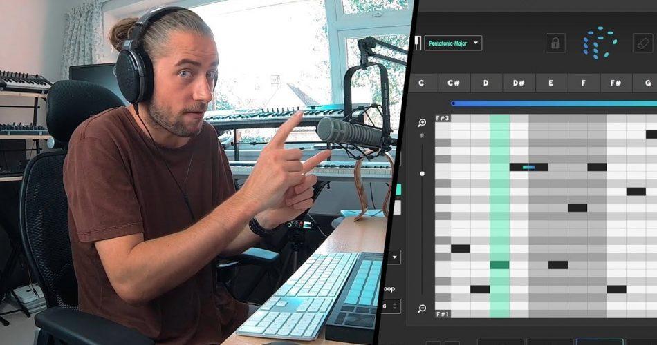 Audiomodern Riffer Multiplier