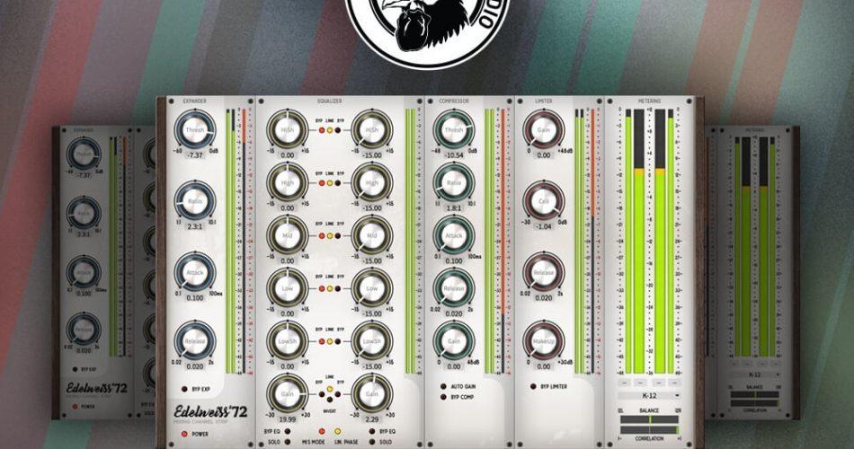 BlackRoosterAudio Edelweiss'7