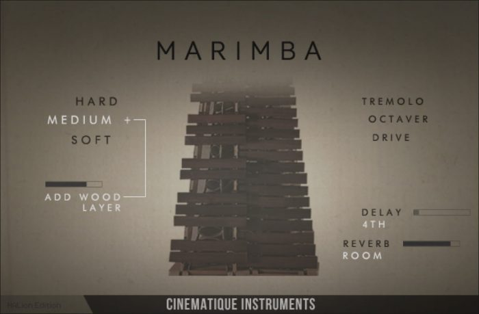 CI Marimba