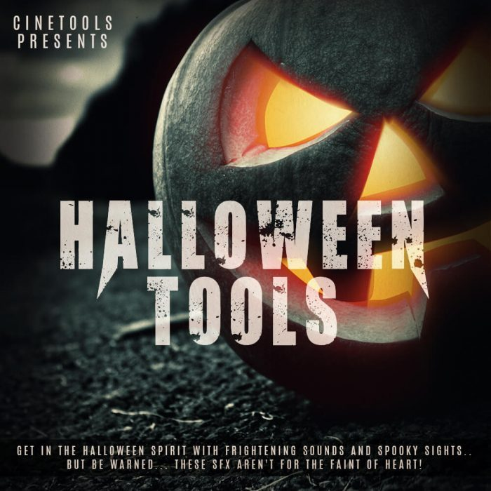 Cinetools Halloween Tools