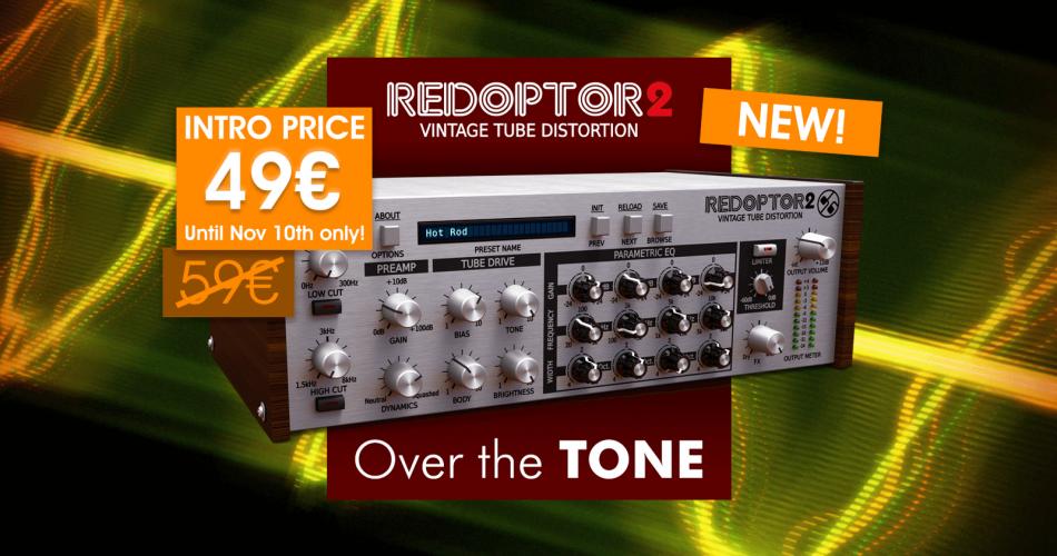 D16 Group Redoptor 2 sale