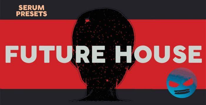 Dabro Music Future House Serum Presets