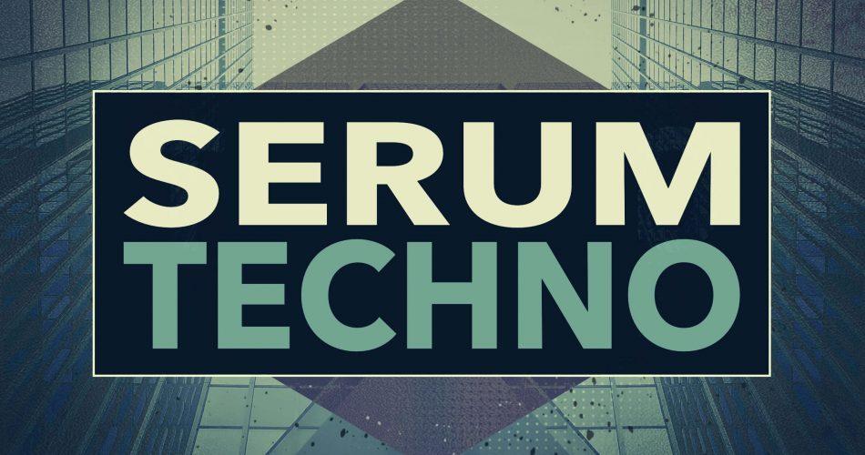 Datacode FOCUS Serum Techno