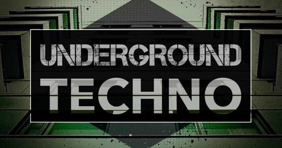 Datacode FOCUS Underground Techno