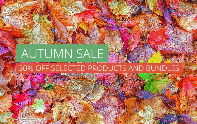 Dream Audio Tools Autumn Sale