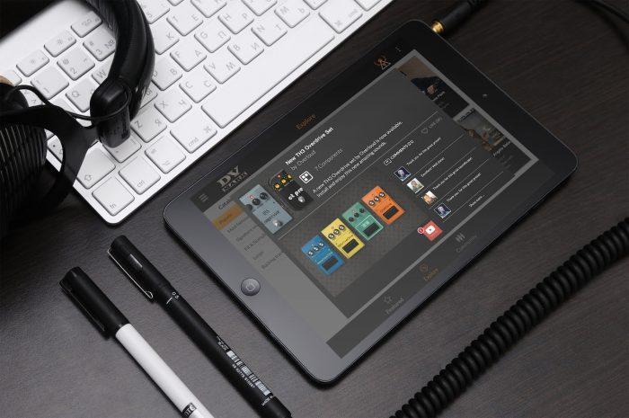ELK tablet