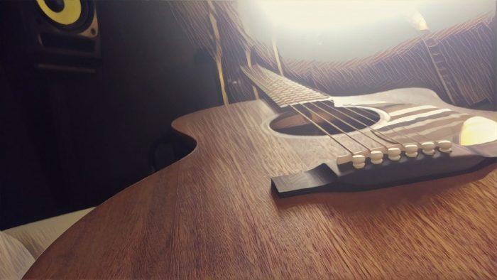 EastBound Sounds Acoustic Guitar Expansion