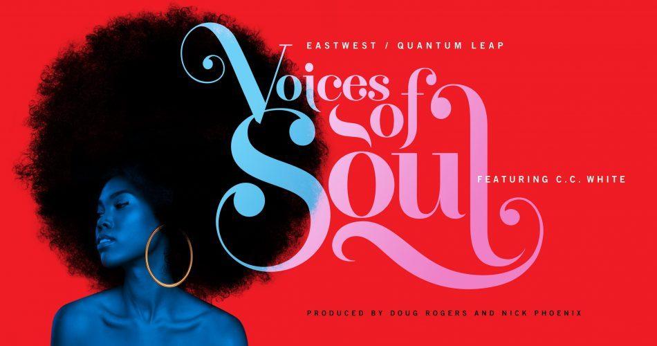 EastWest Voices of Soul feat