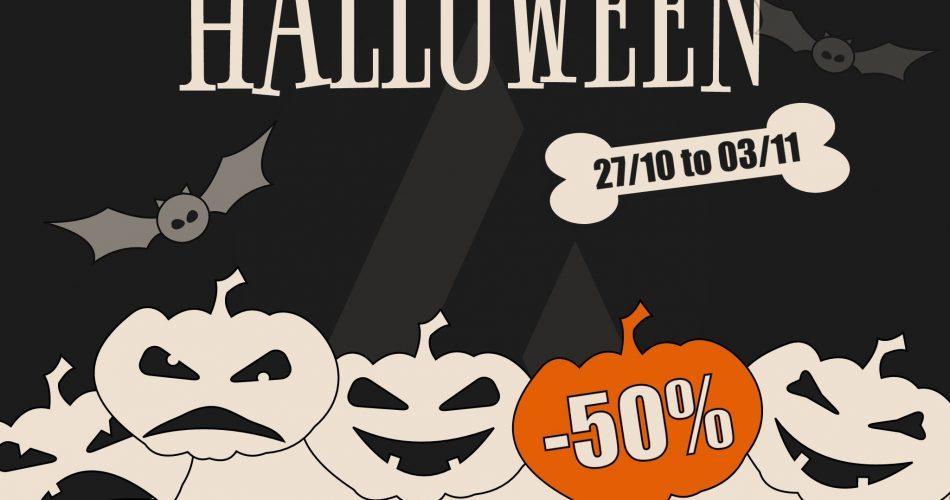 FAC iOS Bundle Halloween