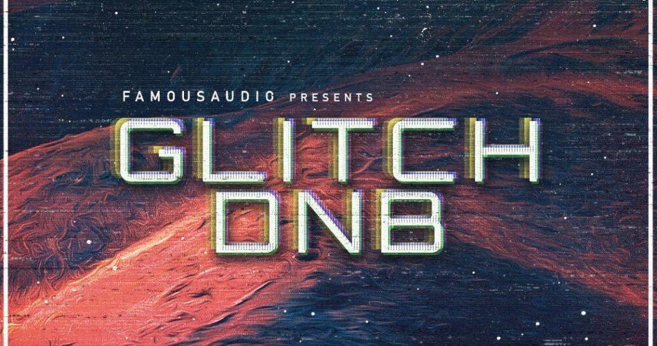 Famous Audio Glitch DNB