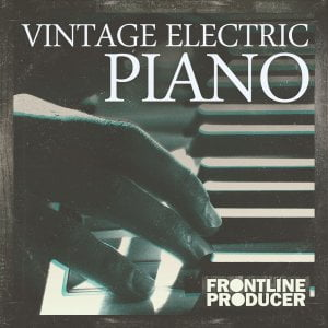 Frontline Producer Vintage Electric Piano