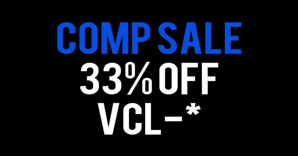 Fuse Audio Labs Comp Sale