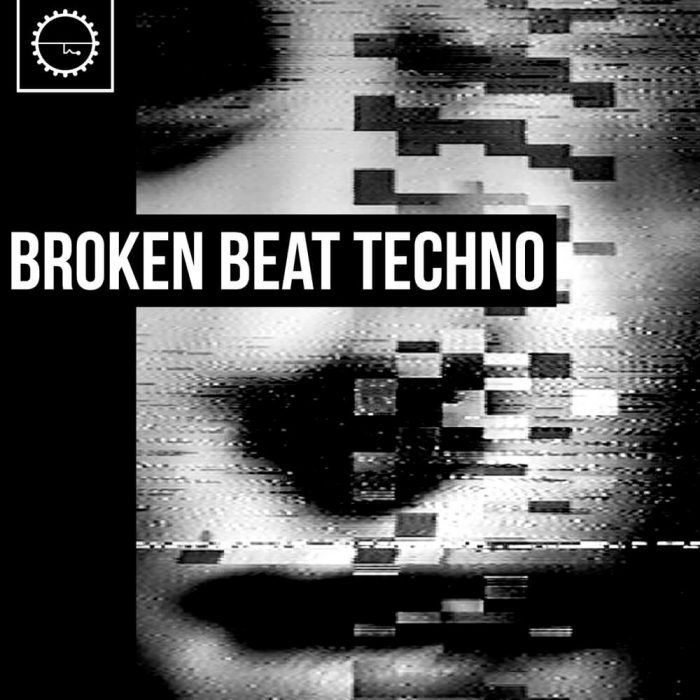 Industrial Strength Samples Broken Beat Techno