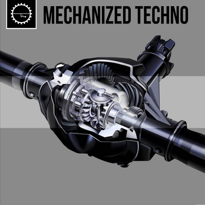 Industrial Strength Samples Mechanized Techno