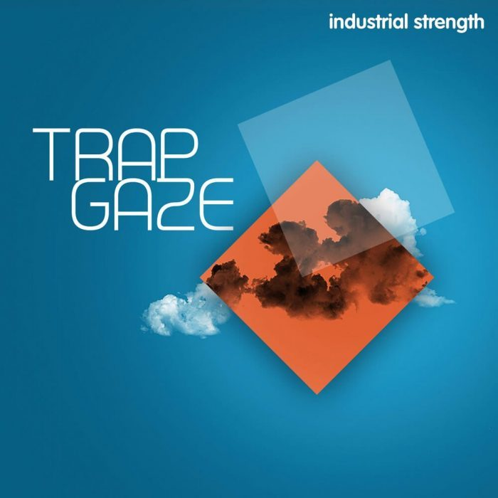 Industrial Strength Trap Gaze