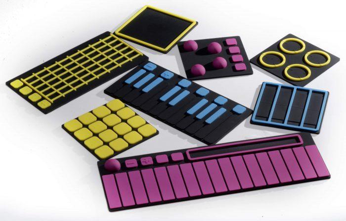 Joue modules