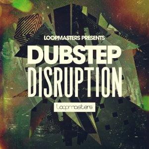 Loopmasters releases Dubstep Disruption sample pack