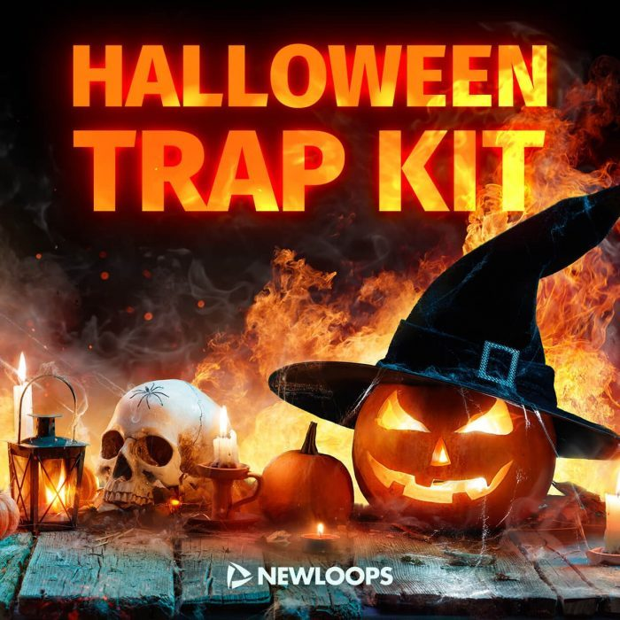 New Loops Halloween Trap Kit