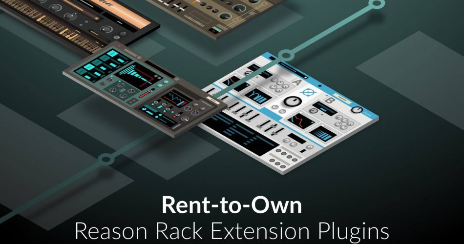 Propellerhead Rent-to-Own