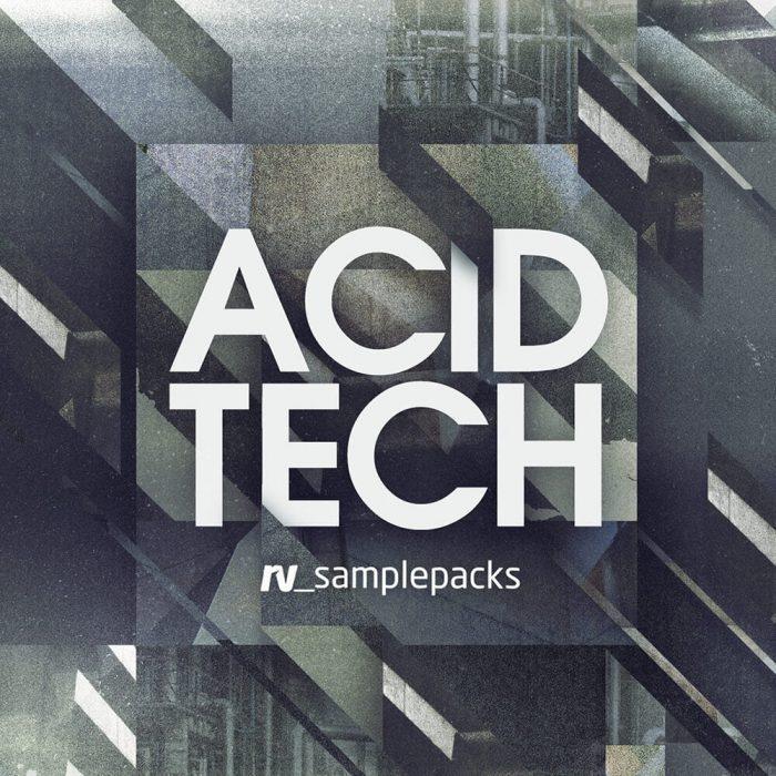 RV Samplepacks Acid Tech