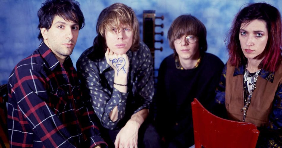 Reverb Sonic Youth