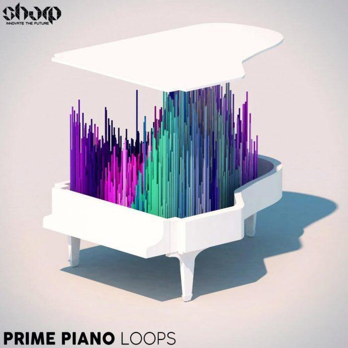 SHARP   Prime Piano Loops