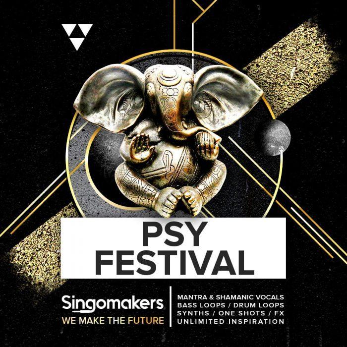 Singomakers Psy Festival