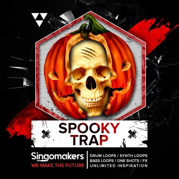 Singomakers Spooky Trap