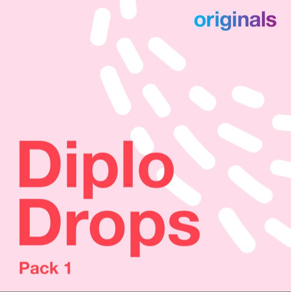 Sounds Originals Diplo Drops