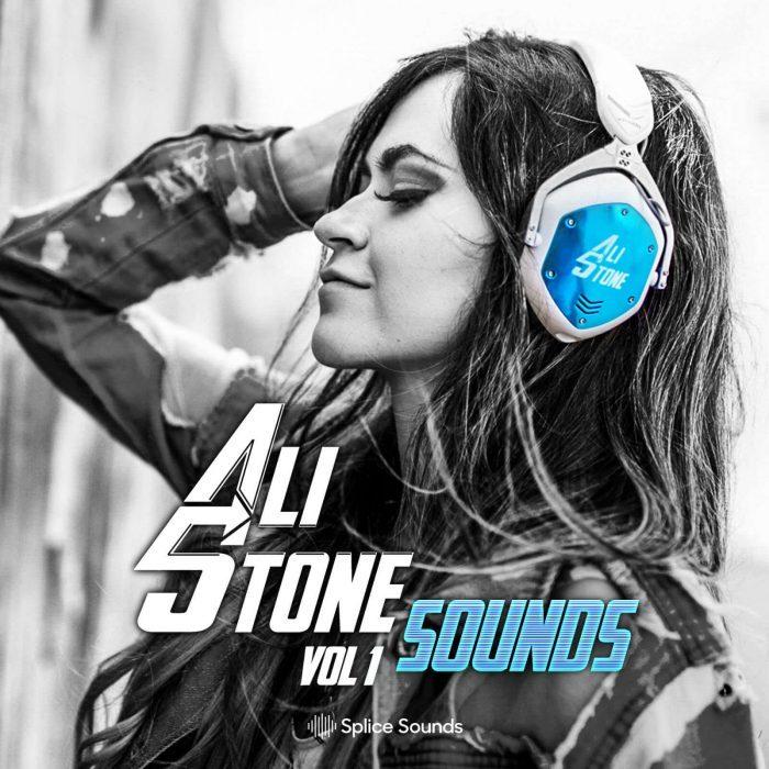 Splice Sounds Ali Stone Sounds Vol 1