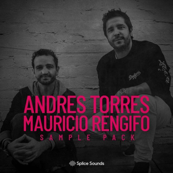 Splice Sounds Andres Torres & Mauricio Rengifo