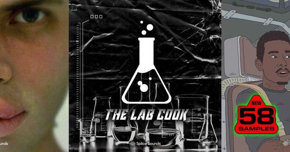 Splice Sounds Autre Ne Veut, The Lab Cook & Lex Luther