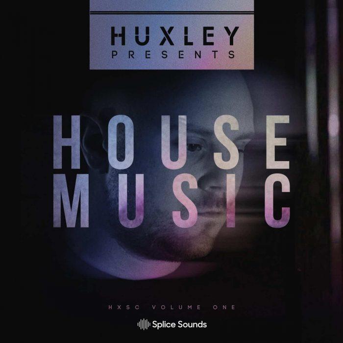 Splice Sounds Huxley House Music