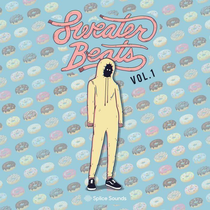 Splice Sounds Sweater Beats Vol 1
