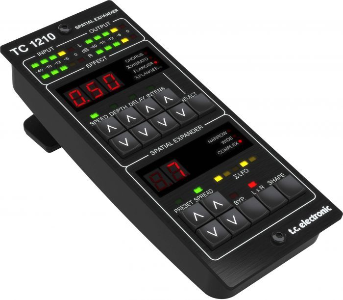 TC Electronic TC1210-DT