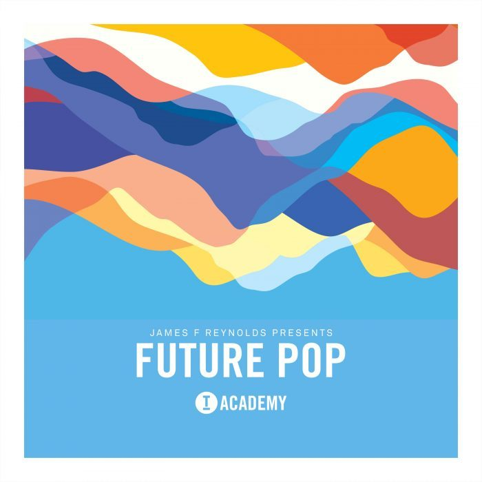Toolroom James F Reynolds Future Pop